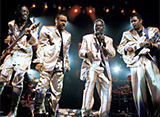 Earth Wind Fire - Live In Japan 1990