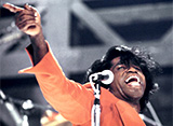 James Brown - Montreux 1981