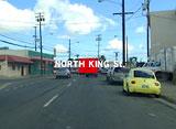 WORLD STREET ハワイNS. King St.(ノースキング・ストリート)