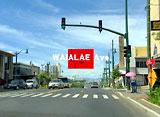 WORLD STREET ハワイ Waialae Ave.(ワイアラエ・アヴェニュー)