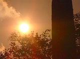 絶景!世界の夕景 コスタリカ