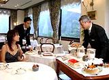泊まれるレストラン・オーベルジュへの誘い オーベルジュ・ブランシュ富士