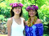 Hawaiian Express オアフ島 ハワイアン・レイ&ローカルブランド特集