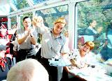 ちょっと贅沢!欧州列車旅行 氷河急行で巡る絶景アルプスの旅