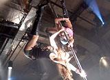 ポールダンス・バイブル ATSUMI&REIKO Unit Performance