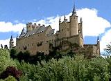 世界遺産 スペイン〜セゴビア旧市街とローマ水道橋〜古都トレド