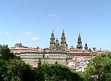 世界遺産 ポルトガル〜サンティアゴ・デ・コンポステーラの巡礼路