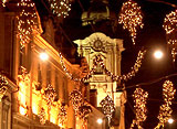 世界遺産のクリスマス グラーツ