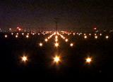 エアポート図鑑・空港24時 最終便離陸〜消灯〜深夜の滑走路、そして夜明け