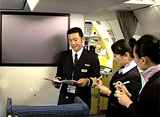 THEフライト 翼の時間 ANA ボーイング737-800