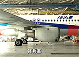 THEフライト 翼の時間 ANA エアバス A320