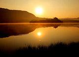 イギリス湖水地方 グラスミア