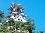 日本の名城を訪ねて 高知城