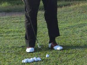 坂田信弘「ゴルフ進化論」 第2章 基本上達編 Part.3 グリーンまわり他