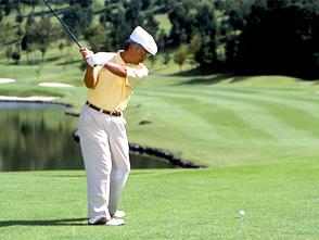 陳清波「上達に必要な基本、上達が遅れる基本」Part.2 永遠のスウィングを作るためのゴルフ