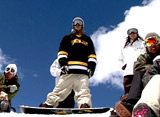 bd Snowboard Rulerz