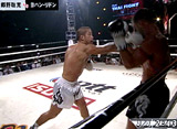 THAI FIGHT EXTREME
