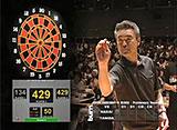 burn. JAPANTOUR2007 #7 予選Bブロック 中井 康博 vs 谷田 孝夫