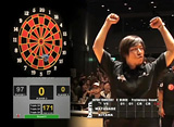 burn. JAPANTOUR2007 #18 予選Cブロック 木山 幸彦 vs 渡辺 常仁