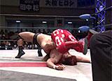 ファイティングエンターテインメント WRESTLE-1 11.16 後楽園ホール 第7試合〜第8試合