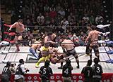 ファイティングエンターテインメント WRESTLE-1 11.16 後楽園ホール 第10試合〜第11試合