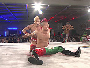 DRAGON GATE ̵�����infinity�� 2014.3.29 ���ͥ���ܡ��ۡ���
