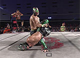 DRAGON GATE ̵�����infinity�� 2014.7.13 �ܥǥ��᡼�������?����