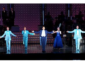 『TCAスペシャル2006_12』「ザ・レビュー」〜「ファイン・ロマンス」