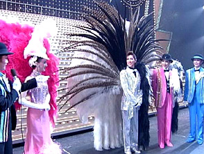 TAKARAZUKA NEWS Pick Up #27「花組宝塚大劇場公演『明智小五郎の事件簿−黒蜥蜴』『TUXEDO JAZZ』舞台レポート」