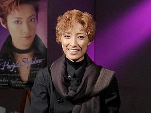 TAKARAZUKA NEWS Pick Up #28「轟悠ディナーショー『Yu's Purple Shadow ‐幻影の街角‐』稽古場インタビュー」
