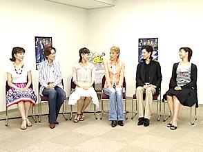 NOW ON STAGE 宙組 博多座公演『コパカバーナ』