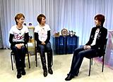 スカイ・ステージ・トーク Dream Time「凰稀かなめ・夢乃聖夏・紅ゆずる」