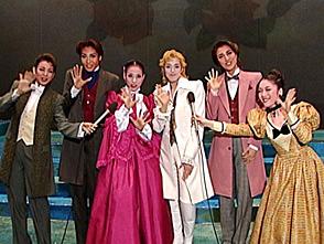 TAKARAZUKA NEWS プレイバック!「宙組 宝塚バウホール公演『不滅の恋人たちへ』舞台レポート」〜2006年1月より〜