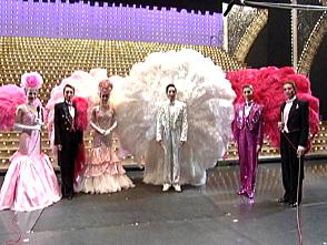 TAKARAZUKA NEWS Pick Up #207「花組宝塚大劇場公演『愛のプレリュード』『Le Paradis!!』舞台レポート」