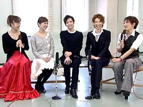 TAKARAZUKA NEWS Pick Up #208�����ȥ����������ɥ�ޥ��ƥ���� �إ��������Ρٷθž��ݡ��ȡ�