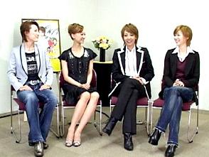 NOW ON STAGE 星組全国ツアー公演『再会』『ソウル・オブ・シバ!!』