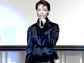 TAKARAZUKA NEWS プレイバック!「星組・雪組『ベルサイユのばら』制作発表会」〜2005年8月より〜