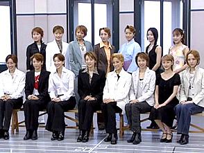 TAKARAZUKA NEWS プレイバック!「2004年度 年度賞 表彰式」〜2005年7月より〜
