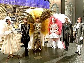 TAKARAZUKA NEWS Pick Up#218「星組宝塚大劇場公演『ノバ・ボサ・ノバ』『めぐり会いは再び』舞台レポート」