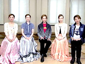 TAKARAZUKA NEWS Pick Up#221���԰����ǥ��ʡ����硼��Bright�� �θž��ݡ��ȡ�