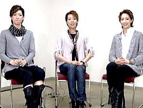TAKARAZUKA NEWS Pick Up#222「星組公演『ノバ・ボサ・ノバ』役替りトーク」