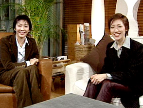 スカイ・ステージ・トーク 「瀬奈じゅん・水夏希」
