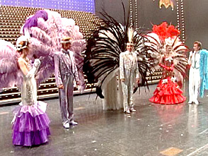 TAKARAZUKA NEWS Pick Up #62「星組宝塚大劇場公演『エル・アルコン−鷹−』『レビュー・オルキス−蘭の星−』舞台レポート」