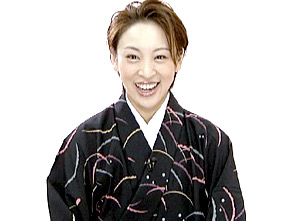 TAKARAZUKA NEWS Pick Up #253「Re:Q 雪組 音月桂」〜2012年1月より〜