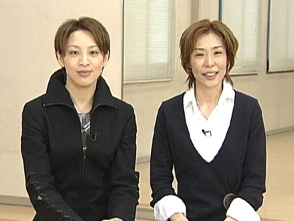 TAKARAZUKA NEWS Pick Up #260「雪組宝塚大劇場公演 『ドン・カルロス』『Shining Rhythm!』稽古場トーク」〜2012年2月より〜