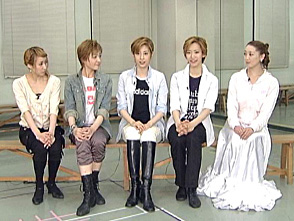 TAKARAZUKA NEWS Pick Up#272������ꤪ�ǥ��ʡ����硼��Z��LIVE�ٷθž��ݡ��ȡס�2012ǯ4�����