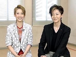 TAKARAZUKA NEWS Pick Up#275�ַ�������������إ�ߥ��ȥ���ꥨ�åȡٷθž�ȡ����ס�2012ǯ5�����