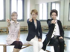 TAKARAZUKA NEWS Pick Up #138「宙組宝塚バウホール公演『逆転裁判2』稽古場レポート」