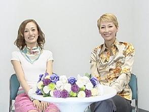 TAKARAZUKA NEWS Pick Up #282「サヨナラ対談 涼紫央×白華れみ」〜2012年7月より〜