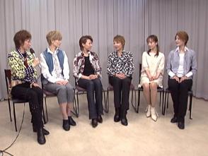 TAKARAZUKA NEWS Pick Up #165「星組全国ツアー公演『激情』『BOLERO』稽古場トーク」